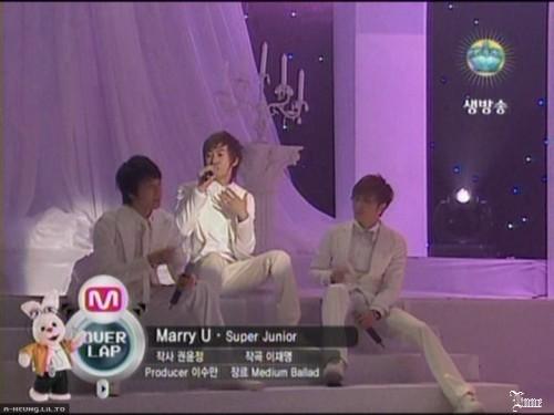 Marry U