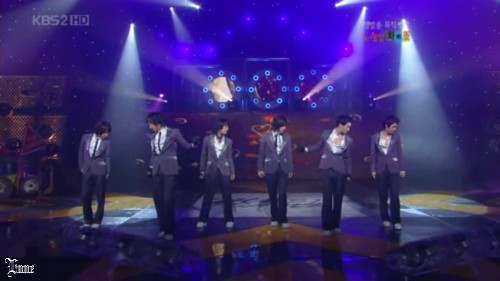 Music Bank 終了