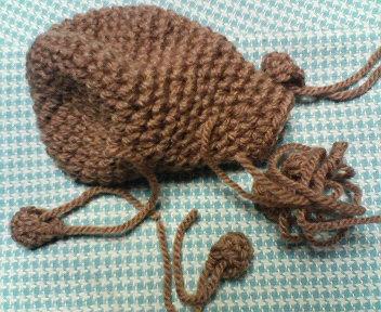 編みうりぼう