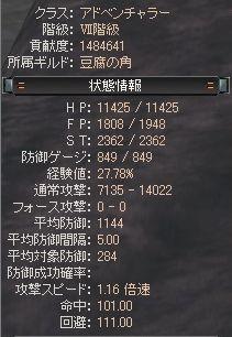 攻撃力14K