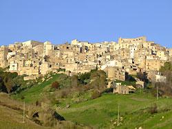 イタリアの家