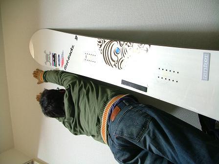 2メートルの板って・・・