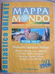 イタリア大手旅行会社のパンフレット