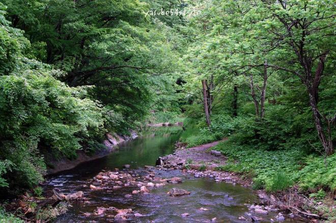 釜淵の滝03