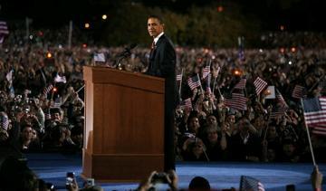 オバマ次期大統領