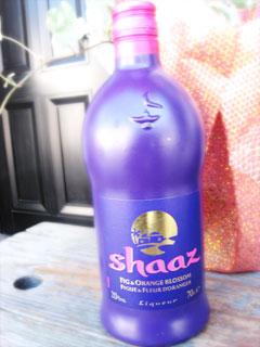 shaaz