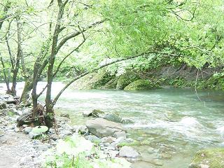 行きたい渓
