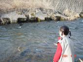 3年前の釣り