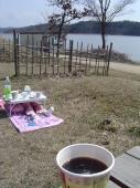 昼寝とコーヒー