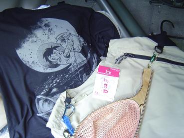 三平Tシャツ