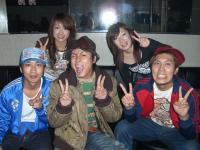 club友達♪