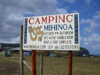 CAMPINGミヒノア