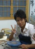 Peace@陶芸