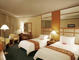 レンブラント バンコク ホテル