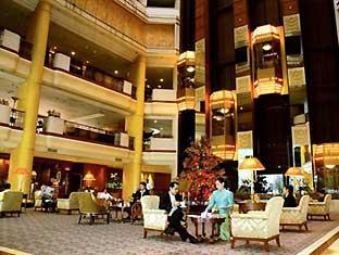 エメラルド ホテル バンコク