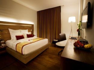 バンコク ホテル サチャズ