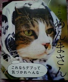めんまさんの本~♪