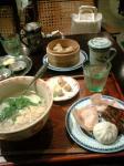 アジアン麺茶