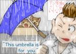 そろそろ傘が手放せない時期になります。