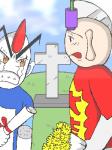 タイトルはUVERworld「モノクローム~気づけなかったdevotion~」より。「endscape」カップリング。