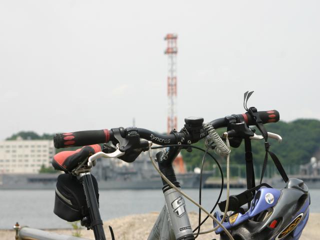 GT横須賀港