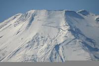 1富士山11月13日