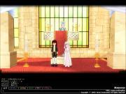 ナカちゃ結婚式