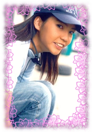 Rose  ローズ Thai タイ 歌手 Singer