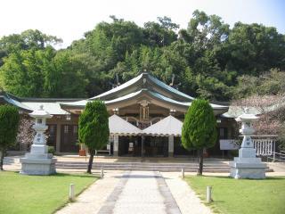 長崎護国神社