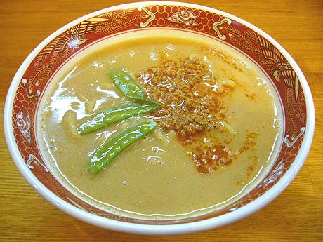 臺大 担々麺