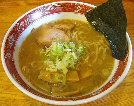 臺大 魚香麺(ユイシャンメン)