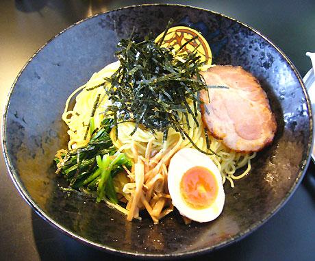 ひかり豚つけ(麺)
