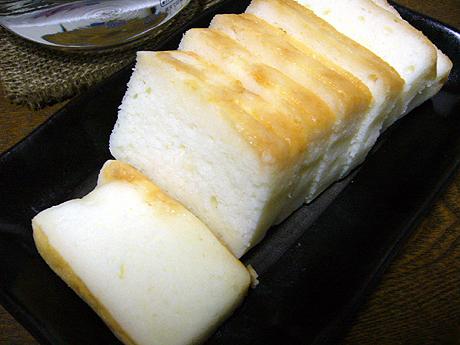 勲碧酒造 くんぺきケーキ
