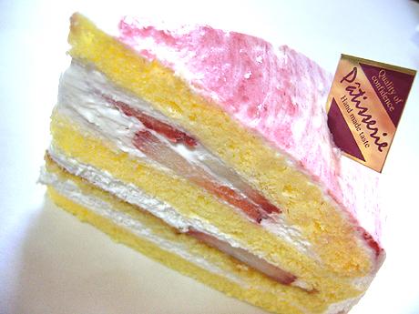 ミシェルケーキ セーブル