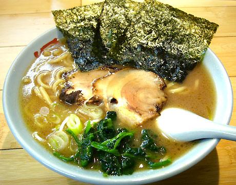 しげ家 男麺