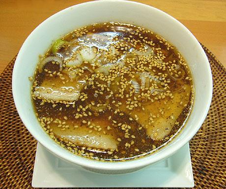 翠蓮 つけ麺