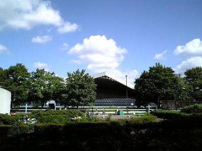 060819駒沢公園1