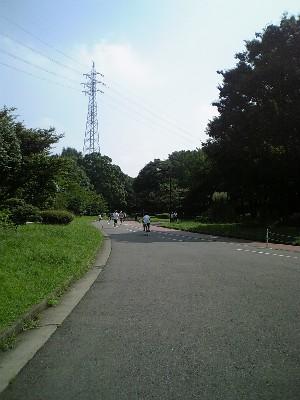 060902駒澤公園2