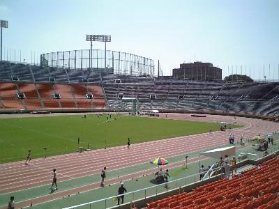 060903国立競技場