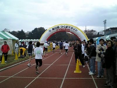つくばマラソン3