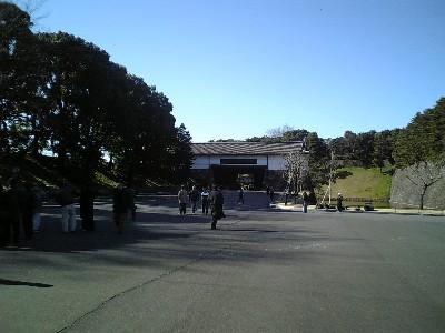 桜田門01