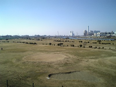 多摩川ゴルフ