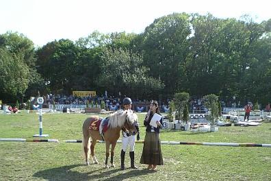 馬事公苑勝ち馬
