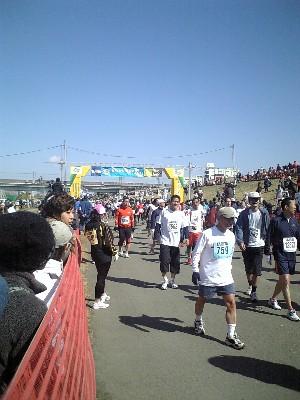 070318荒川マラソン2