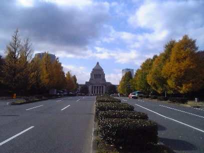 1203国会議事堂