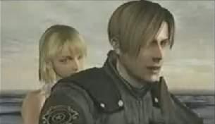 バイオハザード4(Resident Evil 4) エンディング