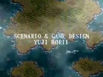ドラゴンクエストVI 幻の大地~エンディング(SFC版)
