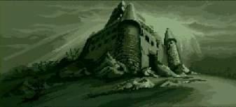 ファイアーエムブレム紋章の謎 第1部エンディング