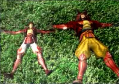 戦国BASARA2 - 真田幸村エンディング