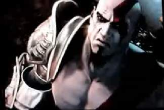 God of War 2 Ending